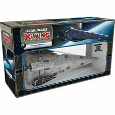 Star Wars: X-Wing-Imperial Raider Expansion Pack SWX30 Nuevo En Caja