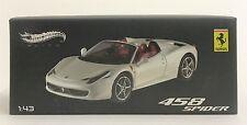 Modellini statici di auto, furgoni e camion pressofuso con supporto per Ferrari