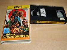 Italo Western - Adios Companeros (Per una bara piena di dollari) Toppic - VHS