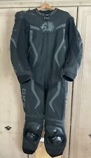 BKS Evolution Pro Leather Motorcycle Suit-Size 44-Excellent Condition Worn Once!