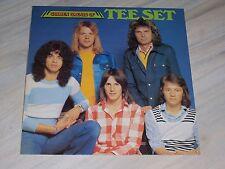 Golden Greats of TEE SET / 79er Dutch Pop - LP, BOVEMA NEGRAM, No.: 5N 028-26151
