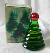 Avon Touch Of Christmas Here's My Heart Cologne Fragrance (1 Fl Oz). Nos Vintage
