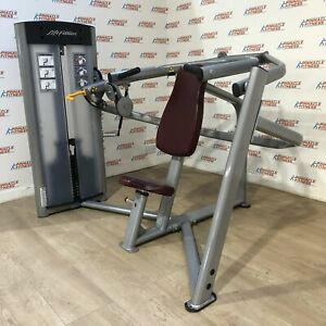 Life Fitness Optima Series Multi Press