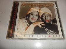 CD the weather Girls-It 's raining Men