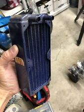 Radiator Water Cooling Computer