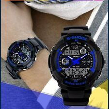 Montre S-Shock Sport SKMEI Homme Neuve Multifonctions Led Men Watch  PROMO