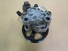 2003 - 2007 Toyota Corolla Matrix OEM Power Steering Pump 1.8L Engine