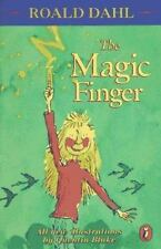 The Magic Finger [May 01, 1997] Dahl, Roald and Blake, Quentin