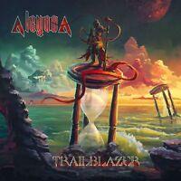 Alcyona - Trailblazer (CD)