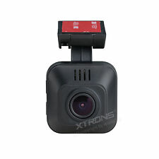 XTRONS 720p HD In-car DVR Video Vehicle Camera Recorder Wide Angle Dash Camera