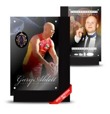 Gary Ablett 2013 Brownlow Medal Stand