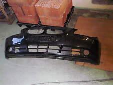 BMW 5er E60 Stoßstange vorne Frontstoßstange schwarz SWRA und PDC-Vorb. 7033698
