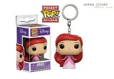 The Little Mermaid Ariel with Gown US Exclusive Pocket Pop Keychain
