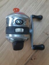 ZEBCO AUTHENTIC 33 SPINCASTER FISHING REEL BRAND NEW NO BOX 33JCKD3