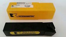 "Kennametal  CCLPL-204D. Tool holder  1.25"" SHANK"