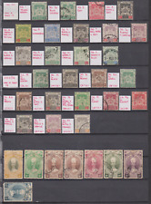 Kelantan 1911/70's Collection Used to $5