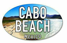 Cabo Beach Sticker Vinyl Decal 4-288