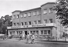 AK Ostseebad Graal-Mueritz Gaststätte Waldperle Seeheilbad Graal-Müritz