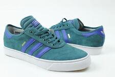 Adidas Mens ADI-Ease Premiere ADV Sneakers Seal Blue 13 New