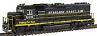 Walthers Proto 2000 HO GP38-2 Diesel Locomotive Seaboard 920-30767 SCL #509
