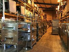 MIDDLEBY MARSHALL- 20 INCH  PS536ES ELECTRIC  - - CONVEYOR PIZZA OVENS