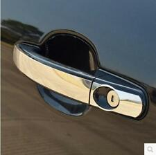 Copri Maniglie Acciaio Cromate Ford Focus II 3 porte 2004-2016 cromature 3p RS