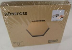 Ikea Honefoss Hexagon Mirror Set New/Sealed Box of (10) 601.820.59