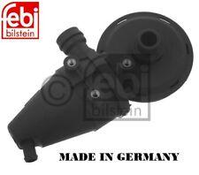 BMW E36 3 Series E39 5 Series Crankcase Breather Valve 11151703484  FEBI