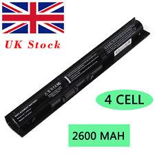 Laptop Battery Vi04 756743-001 for HP Envy 14 15 17 ProBook 440 G2 2600mah