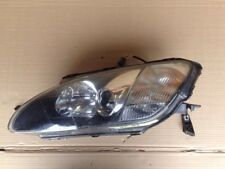 HONDA S2000 HEADLIGHT, HEADLAMP, FRONT LIGHT LEFT SIDE AP1 FIT 99-03 DAMAGED