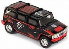 NFL H2 Hummer Atlanta Falcons 1:43 scale LE only 345 made - #'d NEW in BOX