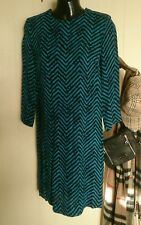 malene birger dress size 42 was originally $550.00 vgc