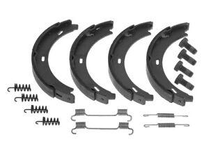 MEYLE Original Handbrake Shoe Set 014 042 0202 fits Mercedes-Benz 190 190 E (...