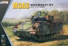 KINETIC 1/35 m3a3 Bradley CFV # 61014