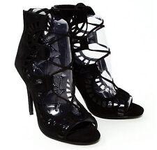 Rieker Sandalen mit 5-8 cm Hohem Absatz für Damen