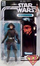 "DEATH SQUAD COMMANDER Star Wars The Black Series 40th Anniversary 6"" Figure 2017"