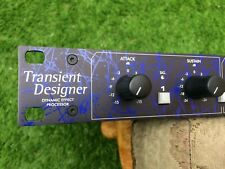 SPL Transient Designer 4