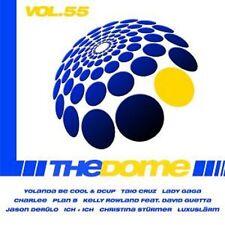 THE DOME VOL. 55 * NEW 2CD'S 2010 * NEU *