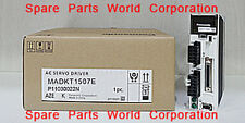 MADKT1507E-Panasonic AC Servo Motor In Stock-Free Shipping($800USD)