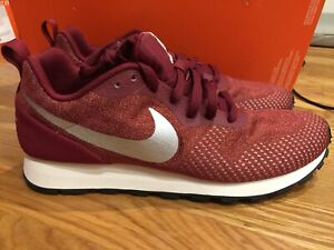 Prestigioso Actuación Estallar  Nike MD Runner 2 Men's Running & Jogging for Sale | Shop Men's Sneakers |  eBay