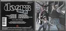 CD 10 TITRES THE DOORS STRANGE DAYS DE 1988  Elektra ‎– 974 014-2