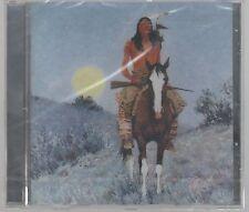 FABRIZIO DE ANDRE' OMONIMO INDIANO SAME ST CD SIGILLATO!!!