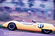 Alan Rees Roy Winkelmann Racing Lotus 23 Guards Trophy 1963 Photograph