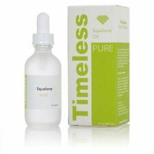 Timeless Skin Care Squalane 100% Pure 1oz (30ml) - Official EU Distributor