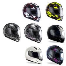 Cascos niños HJC motocicleta para conductores