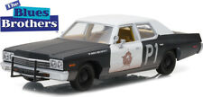 GREENLIGHT 84011 - 1/24 HOLLYWOOD SERIES 1 BLUES BROTHERS 1980