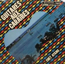 """GUITARES AUX CARAIBES - Chet Atkins - LP 12""""  (Z1795)"""
