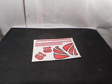 Cox 049 PT-19 Racing Stickers