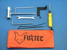 Schneidschutz aus Fuxtec FX-MS152 Motorsense
