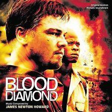 Blood Diamond by James Newton Howard, Maya Beiser, Youssou N'Dour, Djivan Gaspa